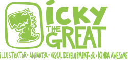 iCKY the Great